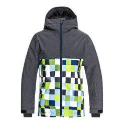 Quiksilver Chłopięca Kurtka Sierra Youth Jk 164 Zielony. Niebieskie kurtki chłopięce sportowe marki bonprix, z kapturem. Za 565,00 zł.
