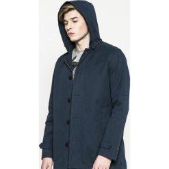 Medicine - Płaszcz Utility. Szare płaszcze na zamek męskie marki MEDICINE, l, z bawełny. W wyprzedaży za 149,90 zł.