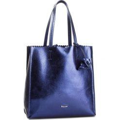 Torebka POLLINI - SC4528PP06SF170A Blu. Niebieskie torebki klasyczne damskie Pollini, ze skóry ekologicznej. Za 589,00 zł.
