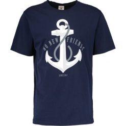 T-shirty męskie z nadrukiem: Cayler & Sons STAY DOWN Tshirt z nadrukiem navy/white