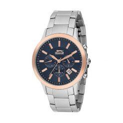 Zegarki męskie: Slazenger SL.09.6071.2.02 - Zobacz także Książki, muzyka, multimedia, zabawki, zegarki i wiele więcej