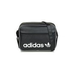 Teczki adidas  AIRLINER VINT. Czarne aktówki męskie marki Adidas. Za 219,00 zł.
