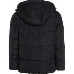 GAP WARMEST Kurtka zimowa true black. Czarne kurtki dziewczęce GAP, na zimę, z materiału. W wyprzedaży za 237,30 zł.