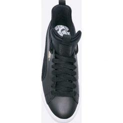 Puma - Buty Basket Fierce. Szare buty sportowe damskie Puma, z gumy. W wyprzedaży za 269,90 zł.