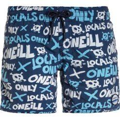 Kąpielówki chłopięce: O'Neill STACK  Szorty kąpielowe blue