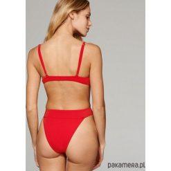 Dół od bikini Ibiza Red. Czerwone bikini Pakamera. Za 119,00 zł.