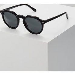 Polo Ralph Lauren Okulary przeciwsłoneczne shiny black/gray. Czarne okulary przeciwsłoneczne damskie lenonki Polo Ralph Lauren. Za 609,00 zł.