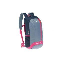 Plecak turystyczny NH100 20 l. Niebieskie plecaki męskie marki Caterpillar. Za 29,99 zł.