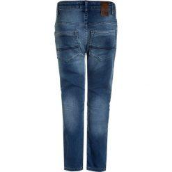 Cars Jeans KIDS BOYER Jeansy Slim Fit stone bleached. Niebieskie jeansy męskie regular Cars Jeans, z bawełny. Za 169,00 zł.