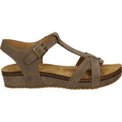 Sandały damskie: Sandały – 811211729 TAU