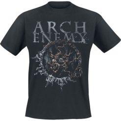 Arch Enemy BoxSet T-Shirt czarny. Czarne t-shirty męskie z nadrukiem Arch Enemy, xl, z okrągłym kołnierzem. Za 89,90 zł.