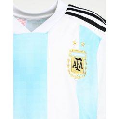 T-shirty chłopięce: adidas Performance AFA ARGENTINA HOME Koszulka reprezentacji white/clblue/black