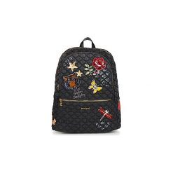 Plecaki Desigual  BOLS ALWAYS MILAN. Czarne plecaki damskie Desigual. Za 439,00 zł.