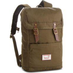 Plecak DOUGHNUT - D115-0048-F Anderson Army. Zielone plecaki męskie Doughnut. W wyprzedaży za 239,00 zł.