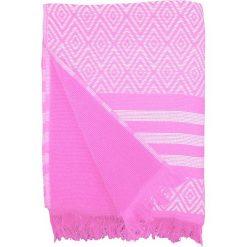 """Kąpielówki męskie: Fouta """"Alcati"""" w kolorze różowym – 160 x 90 cm"""