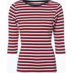 Brookshire - Koszulka damska, różowy. Czarne t-shirty damskie marki brookshire, m, w paski, z dżerseju. Za 59,95 zł.