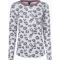 T-shirty damskie: Key Largo - Damska koszulka z długim rękawem, szary