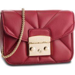 Torebka FURLA - Metropolis 993656 B BUT0 2Q0 Ciliegia d. Czerwone torebki klasyczne damskie Furla, ze skóry. Za 1520,00 zł.