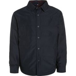 Next Koszula blue. Niebieskie koszule chłopięce Next, z materiału. W wyprzedaży za 125,30 zł.
