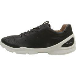 Ecco BIOM STREET Obuwie do biegania Turystyka black. Czarne buty do biegania damskie marki ecco. W wyprzedaży za 464,25 zł.