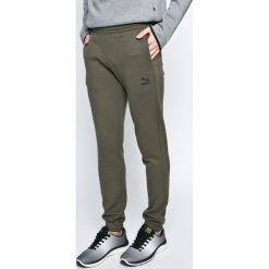 Spodnie męskie: Puma – Spodnie Archive Logo