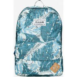 Dakine - Plecak. Niebieskie plecaki damskie Dakine, w paski, z poliesteru. W wyprzedaży za 139,90 zł.
