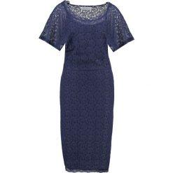 Sukienki hiszpanki: Rosemunde 2IN1 Sukienka letnia dark blue