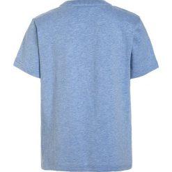 Lacoste Tshirt basic cloudy blue chine. Szare t-shirty chłopięce marki Lacoste, z bawełny. Za 129,00 zł.