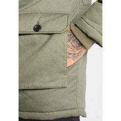 Parki męskie: Only & Sons ONSPEDRO  Parka olive night