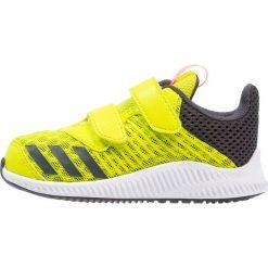 Adidas Performance FORTARUN COOL Obuwie treningowe footwear white/carbon. Białe buty skate męskie adidas Performance, z gumy. Za 149,00 zł.