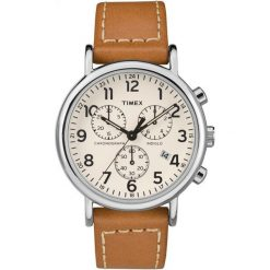 Zegarki męskie: Zegarek męski Timex Weekender TW2R42700