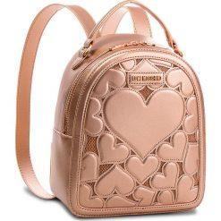 Plecaki damskie: Plecak LOVE MOSCHINO – JC4050PP16LH0905  Rame