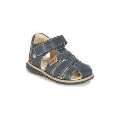 Sandały Dziecko  Primigi  RAPOLISON. Niebieskie sandały chłopięce Primigi. Za 167,30 zł.
