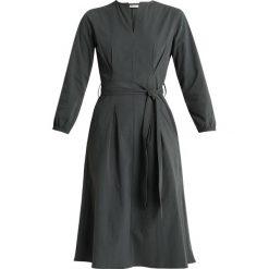 And Less AMILCARE DRESS Sukienka letnia urban chic. Niebieskie sukienki letnie And Less, z bawełny. Za 509,00 zł.