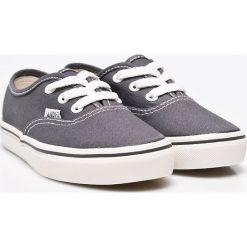 Andy-Z - Tenisówki dziecięce. Czarne buty sportowe chłopięce marki Andy-Z, z materiału. W wyprzedaży za 34,90 zł.