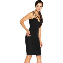 """Sukienki balowe: Sukienka """"Royale"""" w kolorze czarnym"""