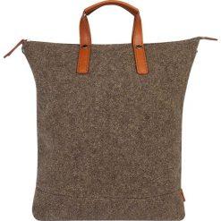 Plecaki damskie: Jost FARUM XCHANGE BAG  Plecak braun