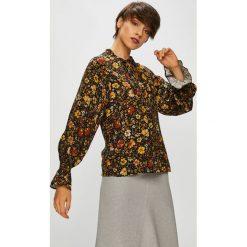 Medicine - Koszula Suffron Spice. Szare koszule wiązane damskie marki MEDICINE, l, z dzianiny, casualowe, z długim rękawem. W wyprzedaży za 49,90 zł.