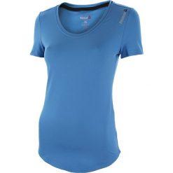 Bluzki sportowe damskie: koszulka sportowa damska REEBOK WORKOUT READY TEE / BK4922