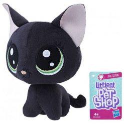 Przytulanki i maskotki: Littlest Pet Shop Maskotka – Jade Catkin