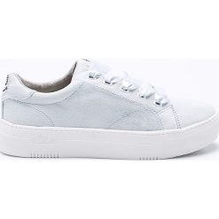 S. Oliver - Buty. Szare buty sportowe damskie marki S.Oliver, z gumy. W wyprzedaży za 139,90 zł.