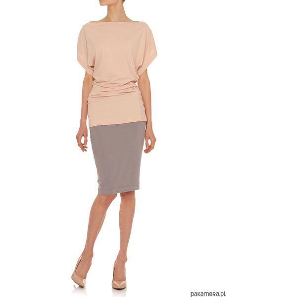 ce60822a19 Różowe tuniki damskie - Promocja. Nawet -70%! - Kolekcja wiosna 2019 -  myBaze.com