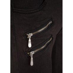 Jeansy dziewczęce: Buffalo Jeans Skinny Fit black washed