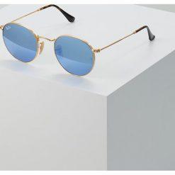 Okulary przeciwsłoneczne męskie: RayBan Okulary przeciwsłoneczne light blue flash