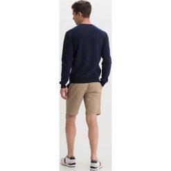Swetry klasyczne męskie: Lacoste Sweter navy blue/marino