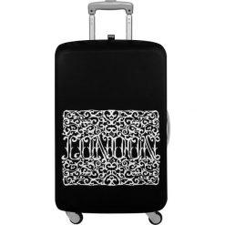Walizki: Pokrowiec na walizkę LOQI Type London Heritage