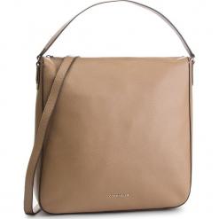 Torebka COCCINELLE - DQ0 Lulin Soft E1 DQ0 13 01 01 Taupe N75. Brązowe torebki klasyczne damskie marki Coccinelle, ze skóry. Za 1149,90 zł.