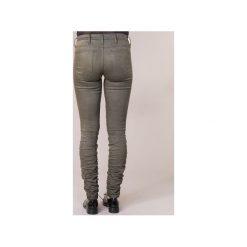 Jeansy skinny G-Star Raw  5620 STAQ 3D MID SKINNY COJ WMN. Czerwone jeansy damskie skinny marki G-Star RAW, l, z bawełny. Za 495,20 zł.