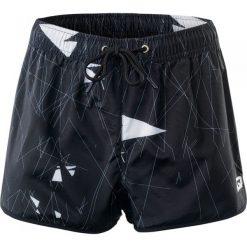 IQ Spodnie damskie Kika WMNS Black/Pattern r. XL. Szare spodnie sportowe damskie marki IQ, l. Za 49,99 zł.