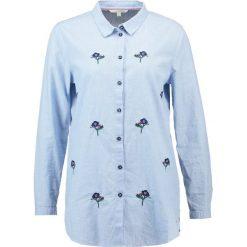 Koszule wiązane damskie: TOM TAILOR DENIM Koszula light chambray
